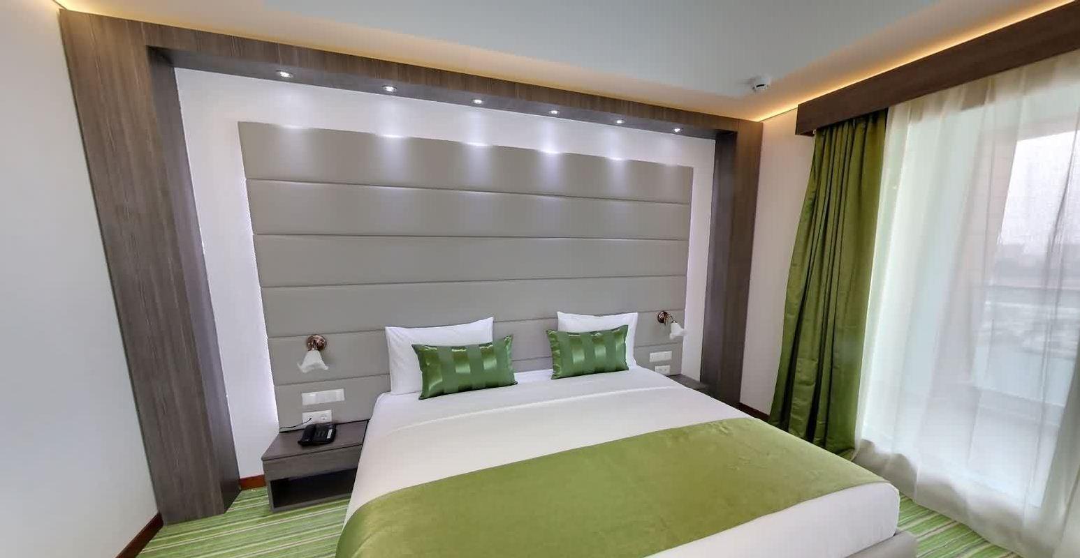 Hotel - Hotel Hani